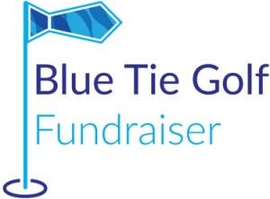 Blue Tie Golf Fundraiser