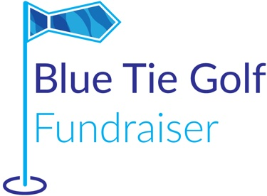 Blue Tie Golf Fundraiser