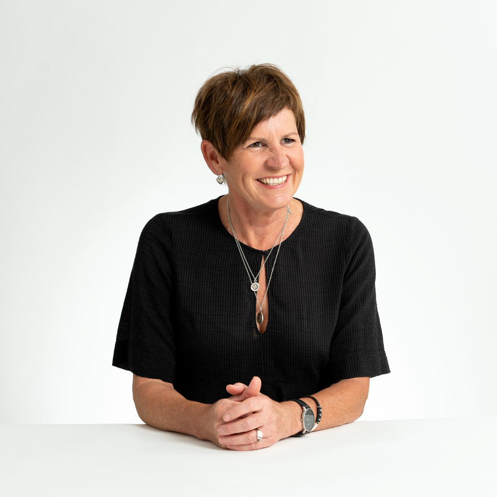 Cathy Clackson