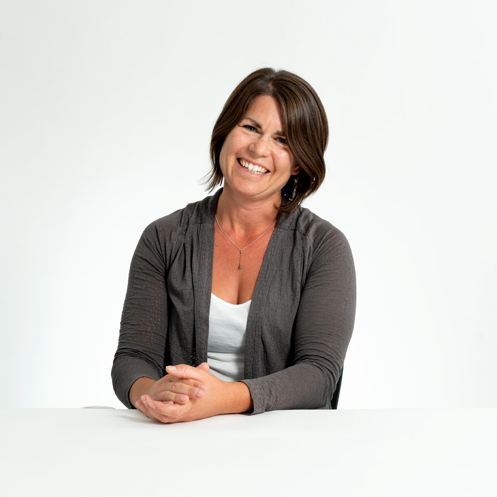 Connie Degenstein