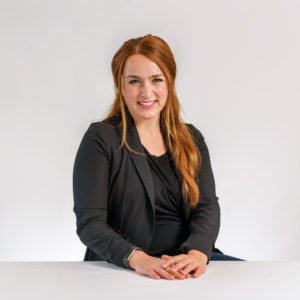 Marci Harker