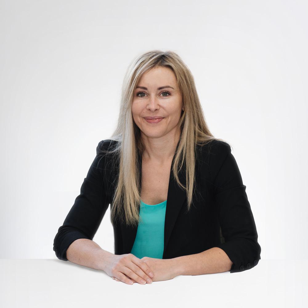 Lana Bleile